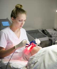 Continuing Education at Catherine Hinds